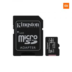 Thẻ nhớ Kingston 64Gb